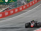 Gene Haas cautious after 'one-race redemption'