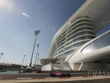 Force India F1 team 'surprised' by Haas Abu Dhabi protest