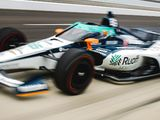 Alonso begins quest for Indy 500 glory