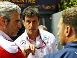 Toto Wolff: Teams shouldn't dismiss Liberty's Formula 1 share offer easily