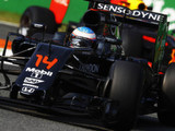 Alonso reiterates quit threat