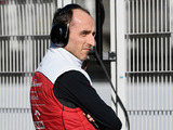 Kubica: Better Williams and I'd still be racing