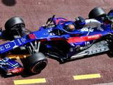Toro Rosso drivers eager to make Canada debut