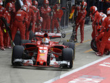 Pirelli: Ferrari punctures unrelated
