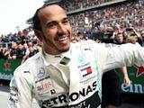 Lewis Hamilton is 'on the same level' as Ayrton Senna - Gerhard Berger