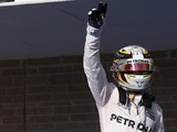 Hamilton refutes Wolff claim he wasn't down on power