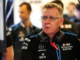 Williams CEO O'Driscoll to retire following team's sale