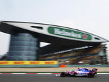 Chinese GP: Practice team notes - Racing Point