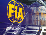 FIA warn race promoters against 'turf wars'