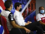 Wolff doubts issue if F1 teams miss early Concorde deadline