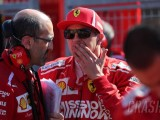 Raikkonen: Ferrari need to tidy up things