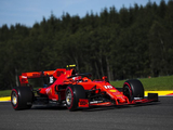 Leclerc on pole in Belgium, third time's a charm?