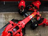 Raikkonen confident with new Ferrari F1 car