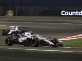 Williams F1 driver Sergey Sirotkin: We looked like idiots in Bahrain