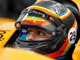 Fernando Alonso to wear Indy 500 helmet at U.S. GP