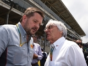 Pirelli threatens to quit F1