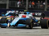 Williams in no rush to finalise Robert Kubica's 2020 replacement