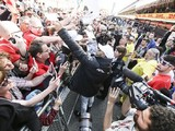 Lewis Hamilton fans' most popular driver, Ferrari wins teams vote