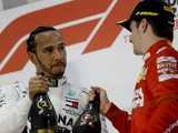 Hamilton understands Leclerc's pain over Baku Formula 1 crash