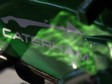 Changes at Caterham