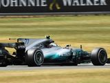 Bottas hit with gearbox penalty at Silverstone