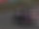 Button punished for Maldonado collision