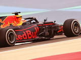 Verstappen fronts first Bahrain test day as Mercedes struggles
