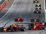 Verstappen remains faultless to win Austrian GP