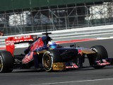 Ricciardo leads the way on day two