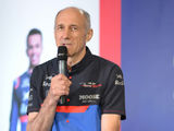 Honda will succeed in Formula One - Interview with Franz Tost