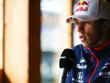 Gasly: Red Bull broke their promise