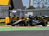 Hülkenberg expected top six challenge