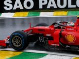 Red Bull: Ferrari pushed to show they're not cheating