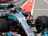 Bottas has exceeded Mercedes expectations, says Toto Wolff