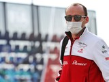Kubica to drive for Alfa Romeo in Bahrain FP1