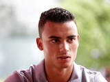 Sauber confirms Wehrlein undergoing medical checks