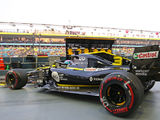 Ricciardo disqualified on MGU-K irregularity