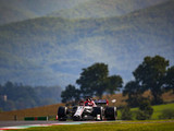 Tuscan GP: Qualifying team notes - Alfa Romeo