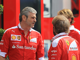 Ferrari 'frightened of taking risks' says former chief engineer Luca Baldisserri