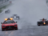 F1 Commission wants 'options' to avoid a repeat of Spa 2021