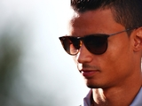 Wehrlein: Mercedes seat came too soon for me