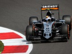 Force India pair note immediate progress