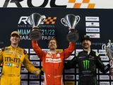 Vettel single-handedly wins Nations Cup