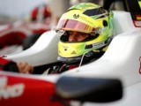 Hamilton: Schumacher name won't be a burden for Mick