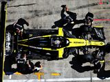 'Cooling issue' behind Ricciardo's DNF
