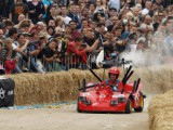 Seb superb while Horner courts controversy