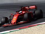 Vettel Says 2019 Ferrari Needs More Downforce, But Is Good Enough To Win Races
