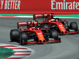 No 'significant' upgrades on horizon for Ferrari