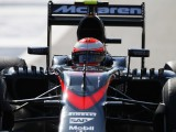 Points now the target for McLaren, not Podiums admits Button