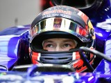 Daniil Kvyat gets Formula 1 return for 2019 with Toro Rosso